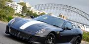 Фото Ferrari 599 GTO Australia 2011
