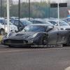 Гиперкар Ferrari F150 — шпионские фотографии