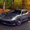 Фото Ferrari f430 Scuderia d2forged mb1 2012