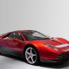 Фото Ferrari sp12 EC Pininfarina 2012