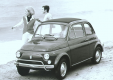 Фото Fiat 500 1957-1975
