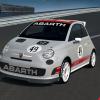 Фото Fiat 500 Abarth Assetto Corse