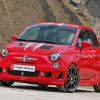 Фото Fiat 500 Pogea Racing 2010