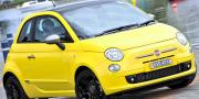 Фото Fiat 500 Twinair 2012