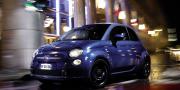 Фото Fiat 500 Twinair Plus 2011