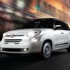Фото Fiat 500L Lounge USA 2013