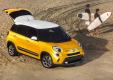 Фото Fiat 500L Trekking USA 2013