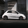 Фото Fiat 500c Abarth USA 2013