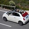Фото Fiat 500c