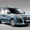 Фото Fiat Doblo Natural Power 2010