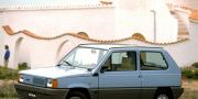 Фото Fiat Panda 1980