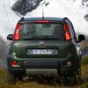 Фото Fiat Panda 4×4 2012