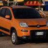 Фото Fiat Panda Trekking 2012