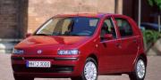 Фото Fiat Punto 5-door 188 1999-2003
