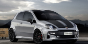 Фото Fiat Punto Abarth Supersport 2012