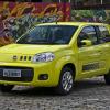 Фото Fiat Uno Vivace 3-door 2011
