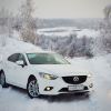 «Где у него кнопка?» Новая Mazda6