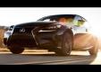 Главный инженер Lexus рассказывает о новой Lexus IS