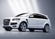 Hofele-Design собирается произвести рестайлинг Audi Q7