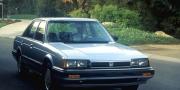 Фото Honda Accord 1985