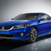 Фото Honda Accord Coupe USA 2013