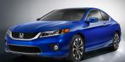 Фото Honda Accord Coupe USA 2013