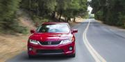 Фото Honda Accord EX L V6 Coupe 2013
