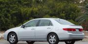 Фото Honda Accord Hybrid USA 2005-06