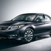 Фото Honda Accord Sedan USA 2013