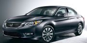 Фото Honda Accord Sedan USA 2013