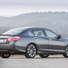 Фото Honda Accord Sport Sedan 2013