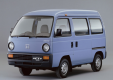 Фото Honda Acty Van 1988-90