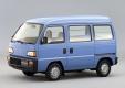 Фото Honda Acty Van 1990-94