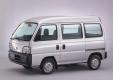 Фото Honda Acty Van 1996-99