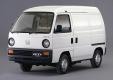 Фото Honda Acty Van Pro b 1988-90