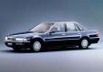 Фото Honda Ascot cb 1989-93