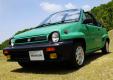 Фото Honda City Cabriolet 1984-86