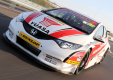 Фото Honda Civic btcc 2012