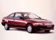 Фото Honda Civic coupe 1993-95