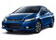Фото Honda Civic coupe USA 2013