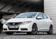 Фото Honda Civic ti uk 2012