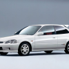 Фото Honda Civic type-r x 1999-2000
