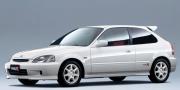 Фото Honda Civic type-r x 1999-2000