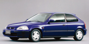 Фото Honda Civic vti hatchback 1995-2000
