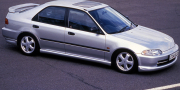 Фото Honda Civic vti sedan uk 1991-95