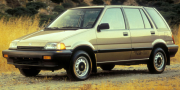 Фото Honda Civic wagon 1984-87