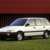 Фото Honda Civic wagon 1988-92