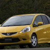 Фото Honda Jazz rs 2007