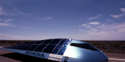 Фото Honda World solar challenge 1993