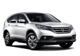 Фото Honda cr-v china 2012
